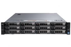DELL PowerEdge R720  Server 2 x E5-2650  **704 Cuda Cores*** Deep Learning High-Performance Computing